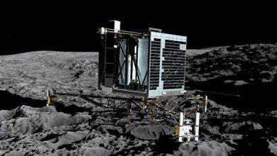 Photo of Le prix de la découverte physique de l'année 2014 va à la mission Rosetta