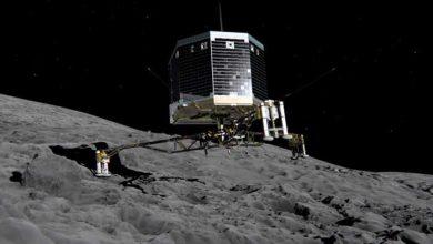 Philae : les scientifiques expriment leur confiance dans le réveil de l'atterrisseur