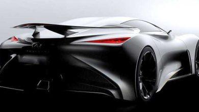 Photo of Vision GranTurismo Concept : Infiniti dévoile un concept virtuel pour le jeu Gran Turismo 6