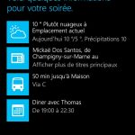 Microsoft : l'assistant vocal Cortana arrive en France