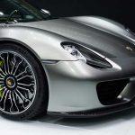 Porsche rappelle des 918 Spyder pour un défaut du châssis