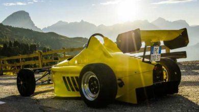 Photo de Predator annonce une « Formule 1 » pour la ville