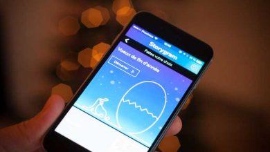 Photo of Proximus Storygram : une application pour envoyer ses vœux de fin d'année