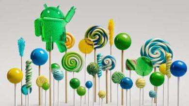Photo de Que faut-il retenir d'Android 5.0 Lollipop ?
