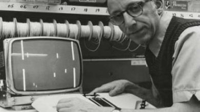 Photo de Ralph Baer : le « père » des jeux vidéo est mort