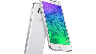 Samsung : fin de vie pour le Galaxy Alpha