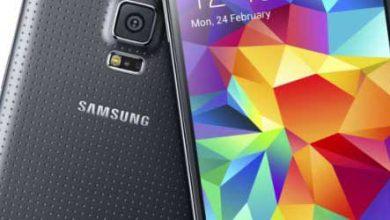 Photo of Samsung : un écran de 5,5 pouces pour le futur Galaxy S6