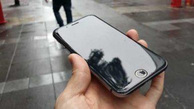 Photo de Apple : un écran en saphir pour l'iPhone 6S ?