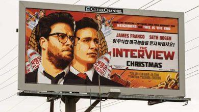 Photo of Sony Pictures : l'écrivain Paulo Coelho veut diffuser « The Interview » sur son blog