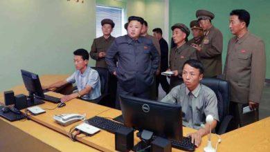Photo de Sony Pirates : est-ce vraiment l'œuvre de la Corée du Nord ?