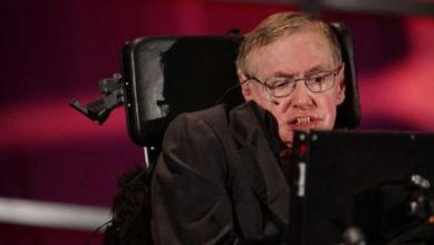 Photo de Stephen Hawking : offre sa voix en open source