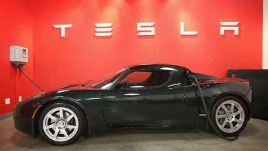 Photo de Tesla augmente de 50% l'autonomie de son Roadster