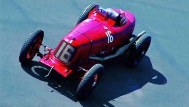 Photo de Maserati : les 100 ans d'une légende