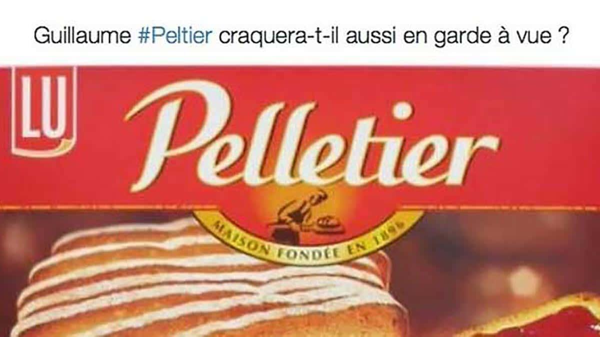 Guillaume Peltier en garde à vue : Twitter se déchaîne