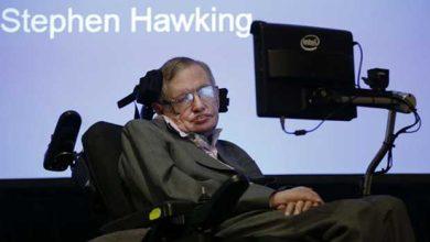 Photo de « Une intelligence artificielle complète pourrait mettre fin à la race humaine » prédit Stephen Hawking