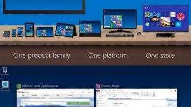 Windows 10 : découvrez la build 9901 en vidéo