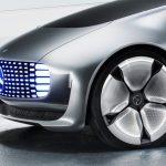 F015 Luxury in Motion : Mercedes réinvente la voiture 11