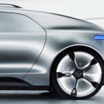 F015 Luxury in Motion : Mercedes réinvente la voiture 8