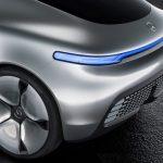 F015 Luxury in Motion : Mercedes réinvente la voiture 7