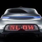 F015 Luxury in Motion : Mercedes réinvente la voiture 6
