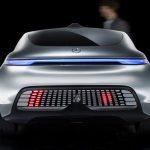 F015 Luxury in Motion : Mercedes réinvente la voiture 5