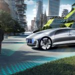 F015 Luxury in Motion : Mercedes réinvente la voiture 4