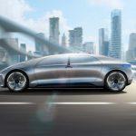 F015 Luxury in Motion : Mercedes réinvente la voiture 49