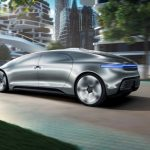 F015 Luxury in Motion : Mercedes réinvente la voiture 48