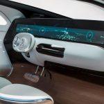 F015 Luxury in Motion : Mercedes réinvente la voiture 46