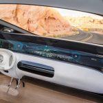 F015 Luxury in Motion : Mercedes réinvente la voiture 44