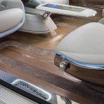 F015 Luxury in Motion : Mercedes réinvente la voiture 42