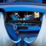 F015 Luxury in Motion : Mercedes réinvente la voiture 41