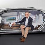 F015 Luxury in Motion : Mercedes réinvente la voiture 34
