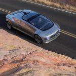 F015 Luxury in Motion : Mercedes réinvente la voiture 32