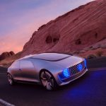 F015 Luxury in Motion : Mercedes réinvente la voiture 31