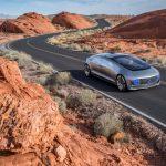 F015 Luxury in Motion : Mercedes réinvente la voiture 30