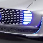 F015 Luxury in Motion : Mercedes réinvente la voiture 2