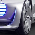 F015 Luxury in Motion : Mercedes réinvente la voiture 28