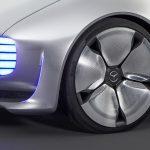F015 Luxury in Motion : Mercedes réinvente la voiture 27