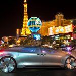 F015 Luxury in Motion : Mercedes réinvente la voiture 20