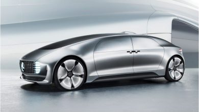 Photo of F015 Luxury in Motion : Mercedes réinvente la voiture