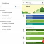 iOS : arrivée prochaine de Google Agenda