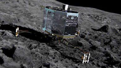 Photo of L'ESA exhorte les utilisateurs Twitter à soutenir le réveil de Philae