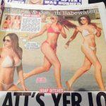 The Sun renonce aux seins nus de sa page 3