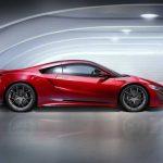 Honda : Acura finalise enfin la nouvelle NSX 5