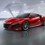 Honda dévoile enfin la nouvelle NSX 2