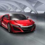 Honda dévoile enfin la nouvelle NSX 14