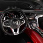Honda : Acura finalise enfin la nouvelle NSX 12
