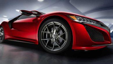 Photo de Honda : Acura finalise enfin la nouvelle NSX