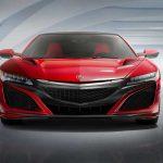 Honda dévoile enfin la nouvelle NSX 10